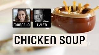 Best Chicken Soup - Recipe Wars