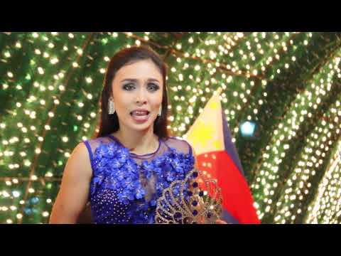 Eurresse L  Talisic  Mrs Philippines Asia Pacific Global 2018