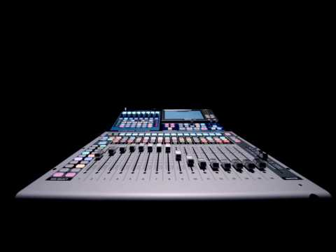 Presonus Studiolive 16 Series 3 Digital Mixer Ln81717