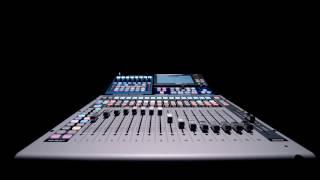 PreSonus StudioLive 16