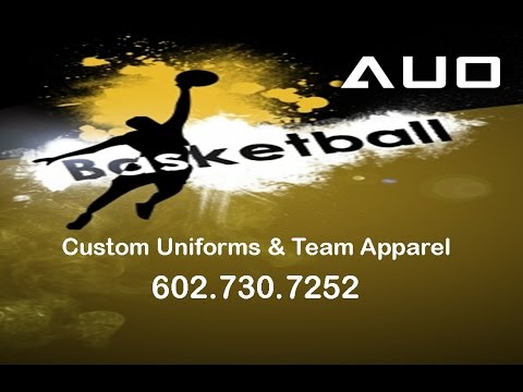Affordable Uniforms Online – Custom Basketball Uniforms