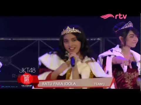 JKT48 Team J - Idol no Ouja