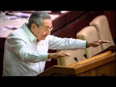 Castro hails US-Cuba thaw, but says won't change political system