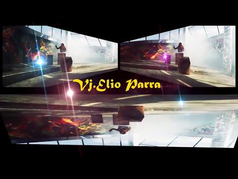 Wisin Ft Jennifer Lopez y Ricky Martin  Adrenalina Remix DjMiguel Vargas  VjElio Parra