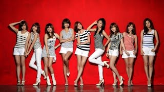 Girl generation SNSD - Is this kind of girl group Favorite Songs