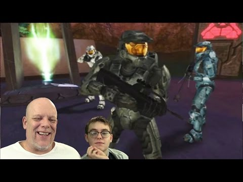 "REACTION VIDEO | ""Red vs Blue 97"" - Wyoming Springs The Trap!"