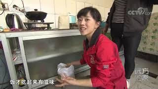 [远方的家]大好河山 西江贡米 满族撕纸| CCTV中文国际