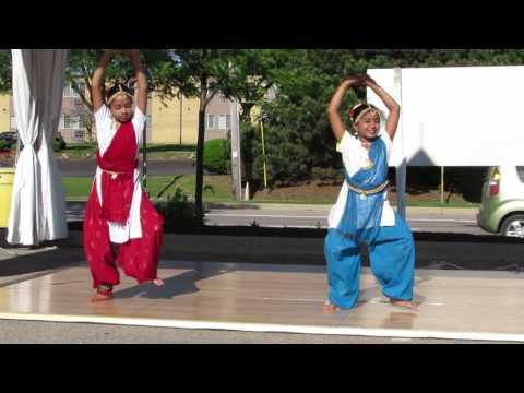 Tamil Classical Dance
