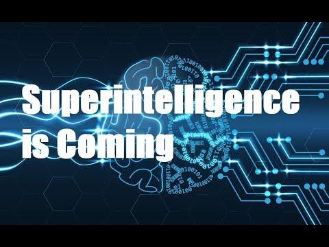 Prof. Roman Yampolskiy - Superintelligence is Coming