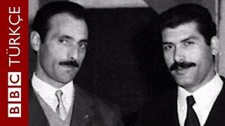 ARŞİV ODASI: Murat Çobanoğlu - Şeref Taşlıova, 1989 - BBC TÜRKÇE