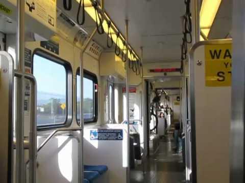 Santa Clara Valley Transportation Authority Light Rail