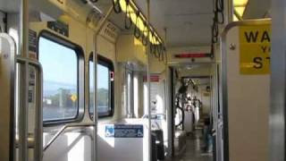 Santa Clara Valley Transportation Authority Light Rail