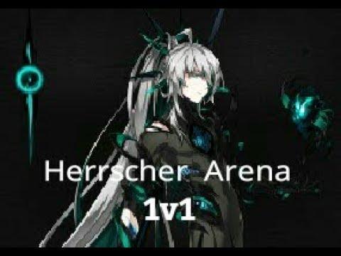 [Elsword NA]Herrscher Arena #1