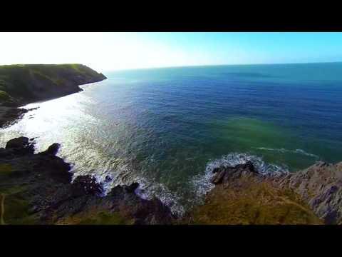Michael Gallagher Cliffs Of Dooneen