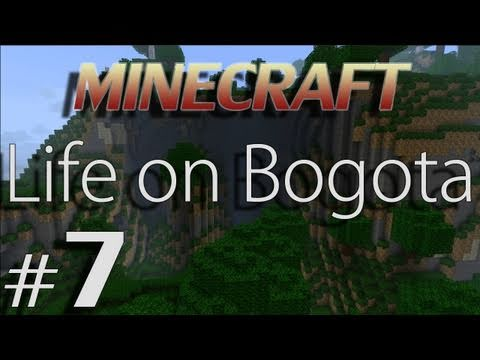 "Life on Bogota Episode 07 ""Torches on the Right"" (Z109)"