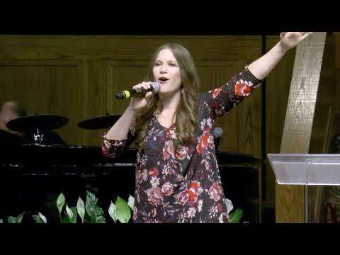 Full Service - 09/24/2017 - Christ Church Nashville