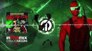 Gambar cover ENRICO MELONI - Muccassassina Halloween 2018 - In the mix #039 2K18