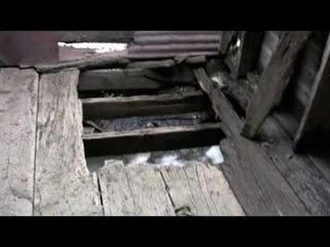 1800s Blacksmith Shop, Cripple Creek, Colorado - Canon HV20