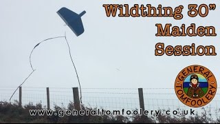 "Wildthing 30"" Maiden Session + Limbo @ Fairlight, East Sussex"