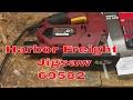Harbor Freight Jigsaw 69582