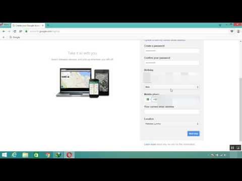 How To Create Gmail Account Step By Step Guideline | Xehelp