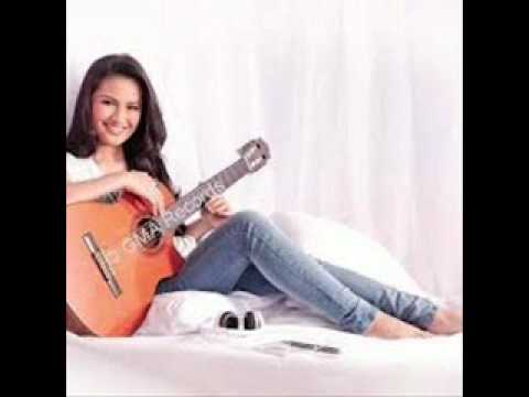 juLie anne san jose - hoLd on