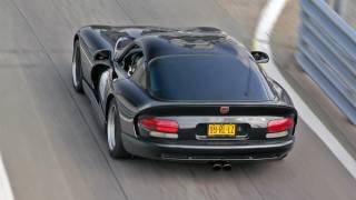 Dodge Viper GTS Heffner 650 amazing sound!! 1080p HD