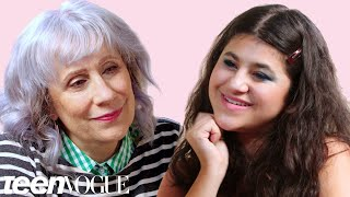 Two Reproductive Rights Activists, 39 Years Apart | I Was You | Teen Vogue