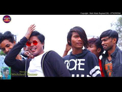 Latest New Nagpuri Dance Video-2020  Aaj Kal Ki Ladkiyaan  Singer Ajay Arya