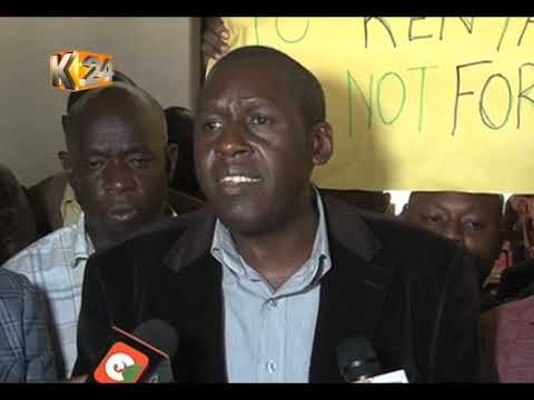 JKIA takeover saga : DP Ruto defends the deal