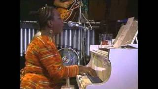Nina Simone -  I Loves You, Porgy  (Live)