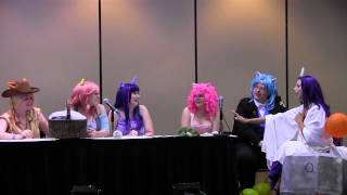 Friendship is Questions MLP Q&A