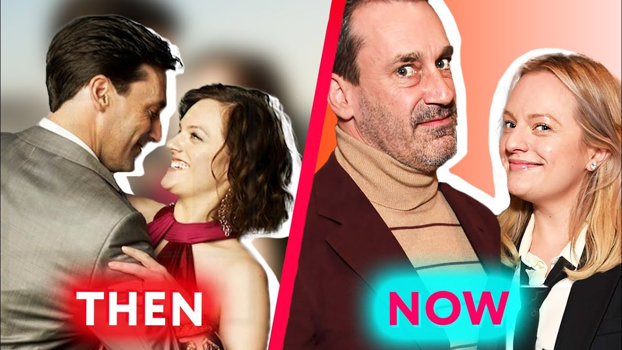 Mad Men Cast: Where They Now? | ⭐OSSA