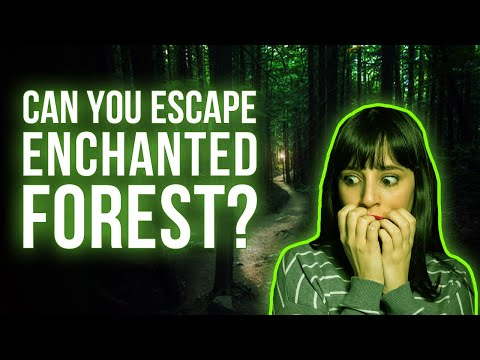 Youtube Roblox Escape Room Enchanted Forest New Escape Room Game Must Play Youtube
