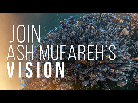 Ash Mufareh: Shaping the Future with ONPASSIVE
