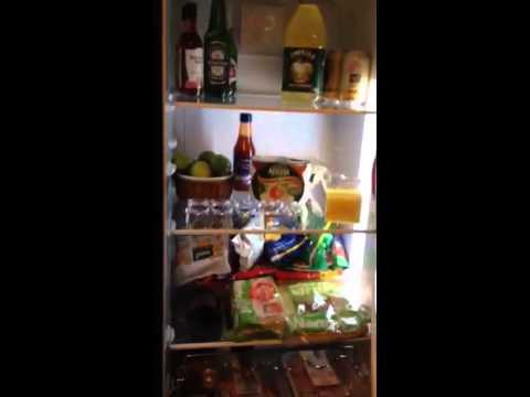 ASD241B Beko American fridge freezer
