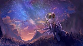 Wind Wolf | Twilight Sky (feat. ShadowcatKirara)