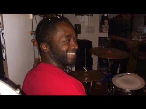 Questions surround killing of Florida musician by plainclothes cop