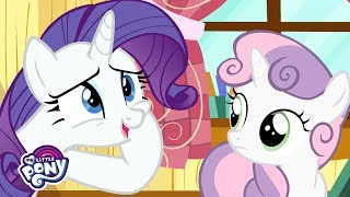 'Sister, Sister Time?' Official Clip 👭 MLP: Friendship is Magic Season 7