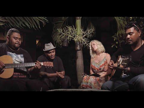 The Kava Boys ft. Joss Stone - Tonga