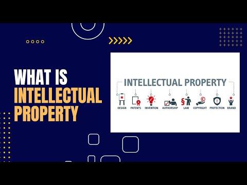 Seminar Plus: Prof. Mohammad Kadi: Introduction to Intellectual Property (IP)