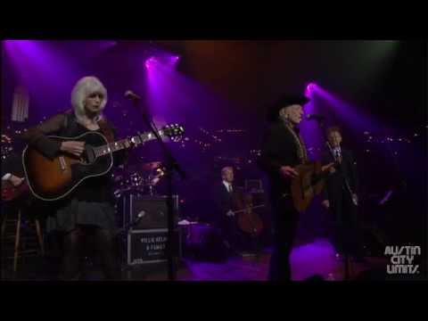 """Austin City Limits Hall of Fame 2014 """"Pancho and Lefty"""""""