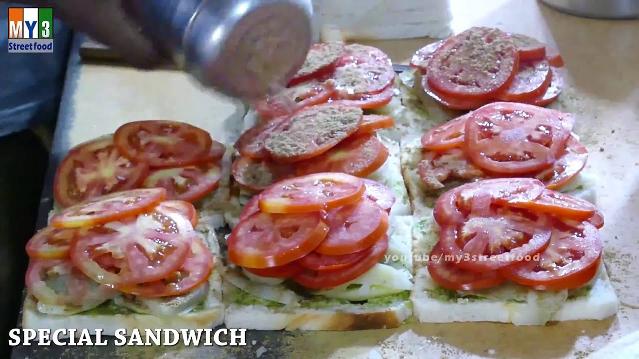 50 sandwich and pizza recipes street foods recipes all around 50 sandwich and pizza recipes street foods recipes all around the world street foods 2016 forumfinder Images