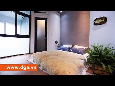 Karming luxury penthouse