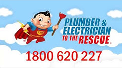 Plumbers Newtown Sydney │ Plumber to the Rescue │ 1800 620 227