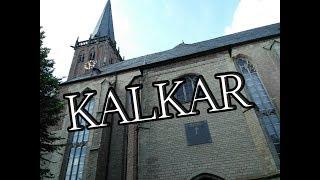 kalkar - Stadt( City ) Kalkar - Kleve District - NRW Germany