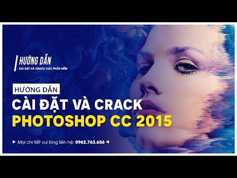 Hướng dẫn cài đặt Photoshop CC 2015
