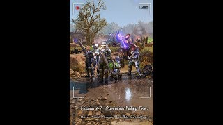 XCOM 2 WW Run Mission 47