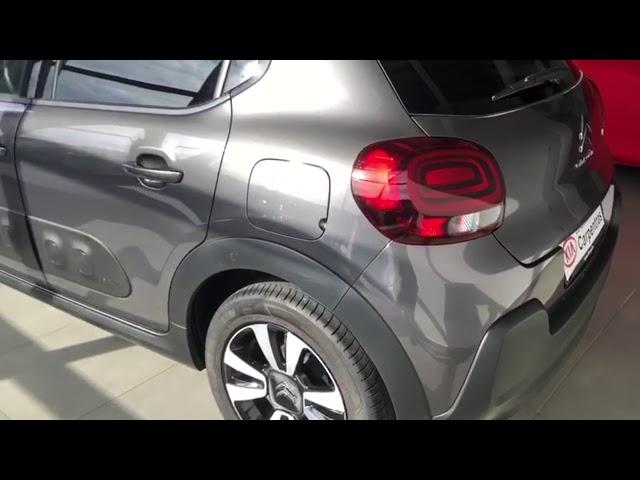 🚗Présentation Citroën C3 PureTech 82 S&S Shine de 2019 et 13000Kms VO 23558 💫