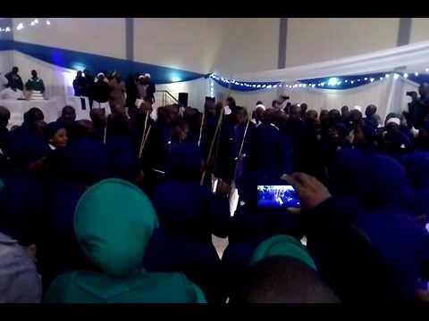 House Of God Ministries - Sizwile Ukukhala.